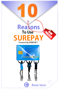 10 Reasons why you should use surepay
